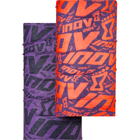 inov-8 Tour de cou, purple purple/red